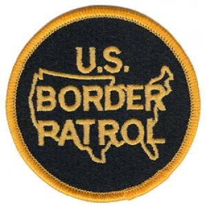 Border Patrol Agent Jose Daniel Barraza, United States Department of