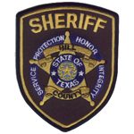 Hill County Sheriff's Office, TX