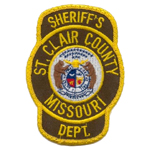 St. Clair County Sheriff's Department, MO