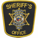 St. Clair County Sheriff's Office, MO