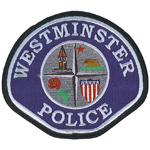 Westminster Police Department, CA