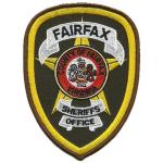 Fairfax County Sheriff's Office, VA