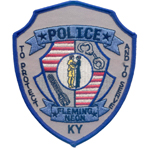 Fleming-Neon Police Department, KY