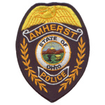 Amherst Police Department, OH
