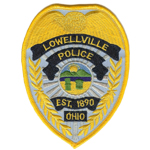 Lowellville Police Department, OH