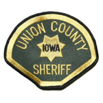 Union County Sheriff's Department, IA