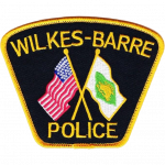 Wilkes-Barre Police Department, PA