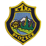 Etna Police Department, CA