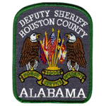 Houston County Sheriff's Office, AL