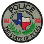 Huntington Police Department, TX