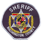 Washington County Sheriff's Office, MD