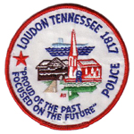 Loudon Police Department, TN