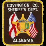 Covington County Sheriff's Office, AL