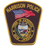 Harrison Police Department, NJ