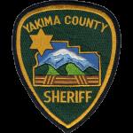 Yakima County Sheriff's Office, WA
