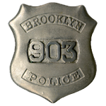 Brooklyn Police Department, NY