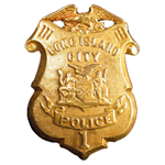 Long Island City Police Department, NY