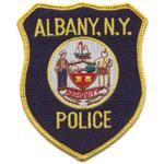 Albany Police Department, NY