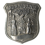 Morrisania Police Department, NY