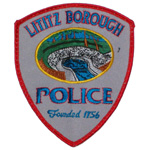 Lititz Borough Police Department, PA
