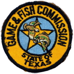 Texas Game and Fish Commission, TX
