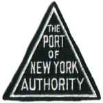 Port of New York Authority Police Department, NY