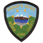 Weber County Sheriff's Department, UT