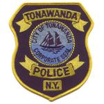 Tonawanda City Police Department, NY