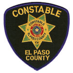 El Paso County Constable's Office - Precinct 1, TX