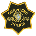 Grapevine Police Department, TX