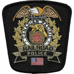 Canadian Pacific Railway Police Department, RR