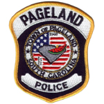 Pageland Police Department, SC