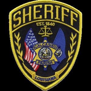 Deputy Sheriff Billy Wayne Mcintosh Calcasieu Parish Sheriff S Office Louisiana