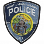 North Miami Beach Police Department, FL