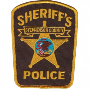 Correctional Officer Steven P  Carroll, Stephenson County