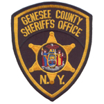 Genesee County Sheriff's Office, NY