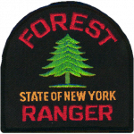 New York State Department of Environmental Conservation - Division of Lands and Forests, NY