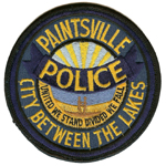 Paintsville Police Department, KY