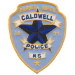 Caldwell Police Department, KS