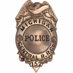 Michigan Central Railroad Police Department, RR