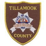 Tillamook County Sheriff's Office, OR
