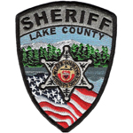 Lake County Sheriff's Office, CO