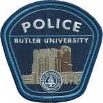 Butler University Police Department, IN