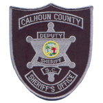 Calhoun County Sheriff's Office, SC