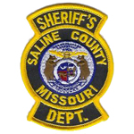 Saline County Sheriff's Department, MO