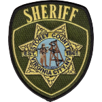 Storey County Sheriff's Office, NV