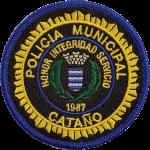 Cataño Municipal Police Department, PR