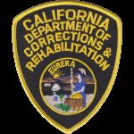 California Department of Corrections and Rehabilitation, CA