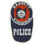 Bassett Police Department, VA