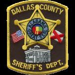 Dallas County Sheriff's Office, AL